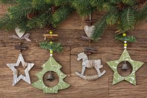 Dekoracijos Kalėdoms