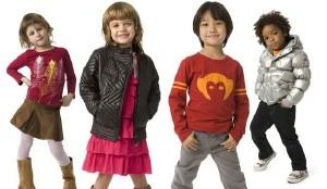 Vaikiški drabužiai internetu
