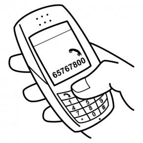 Telefono pasirinkimas