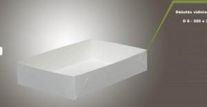 Dedame į dėžutes