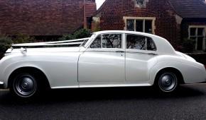 Nuoma vestuvėms automobilio